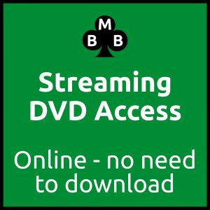 Streaming DVDs